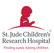 St.Jude Childrens Hospital Logo